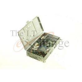 HP DS9250C FORMATTER PCB - CB472-67911