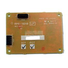 HP LJ4700 MEM PCB ASY - RM1-1618