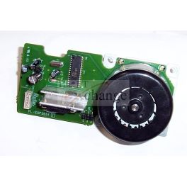 HP DRUM DRIVE LJ90XX - RH7-5287