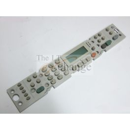 HP LJ2840 CONTROL PANEL - Q3949-60134