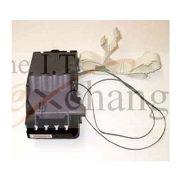 HP CP1700 CARRIAGE ASSY - C8108-67009