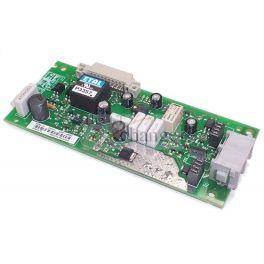 HP LJ3015/3030/3050 LIU PC BOARD - Q2687-60012