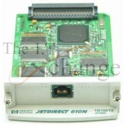 HP JETDIRECT 610N - J4169A