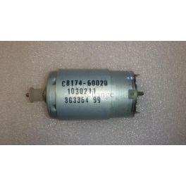 HP LF & ENCODER MOTOR BIJ2800 - C8174-60020