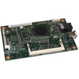 HP CP1515 1518 FORMATTER - CB479-60001