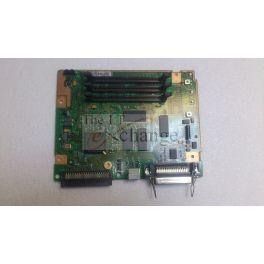 HP LJ2100 FORMATTER - C4132-60001
