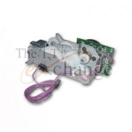 HP LJ3000/3600/3800 FUSER DRIVE GEAR - RM1-2668