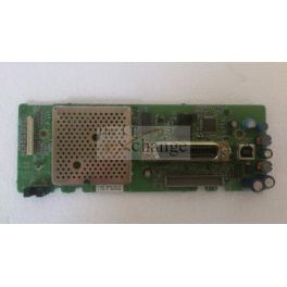 HP 990 FORMATTER - C6455-80044