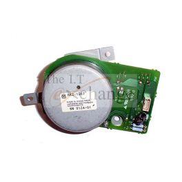 HP DC MOTOR P2014/15/2727 - RK2-1567