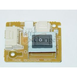 HP LJ2727 SWITCH - RM1-2568
