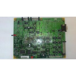 HP STACKER CONTROLLER BOARD - C8084-30001