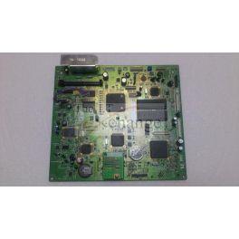 CANON L2000 FORMATTER FAX - HG5-3260