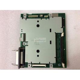 HP LJ3330 FORMATTER - C8542-60001