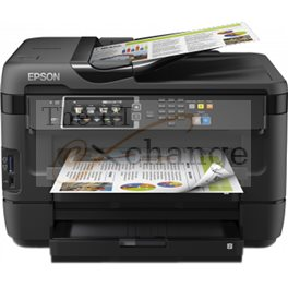 Epson WF-7620 DTWF All-in-One Wireless A3 Colour Inkjet Printer Fax