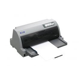 Epson LQ-690 Form Printer