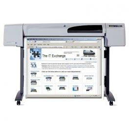 HP Designjet 500 A0 Plotter